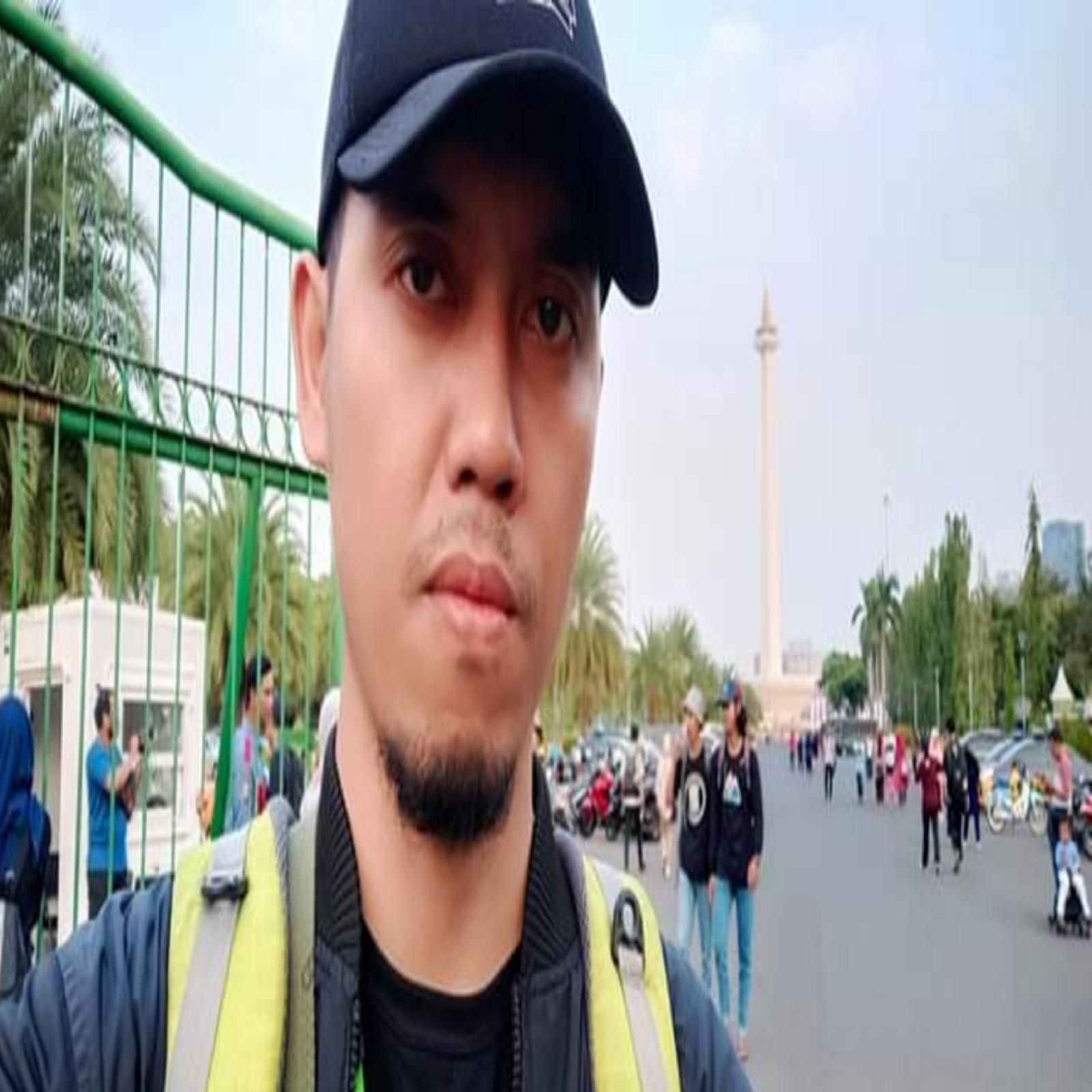 "Nama Makmun Murod Digadang - Gadangkan Menjadi Calon Kuat Kepala DLHK Pemrov Riau "" Deputi LHP Angkat Bicara"