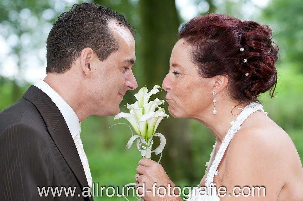 Bruidsreportage (Trouwfotograaf) - Foto van bruidspaar - 257
