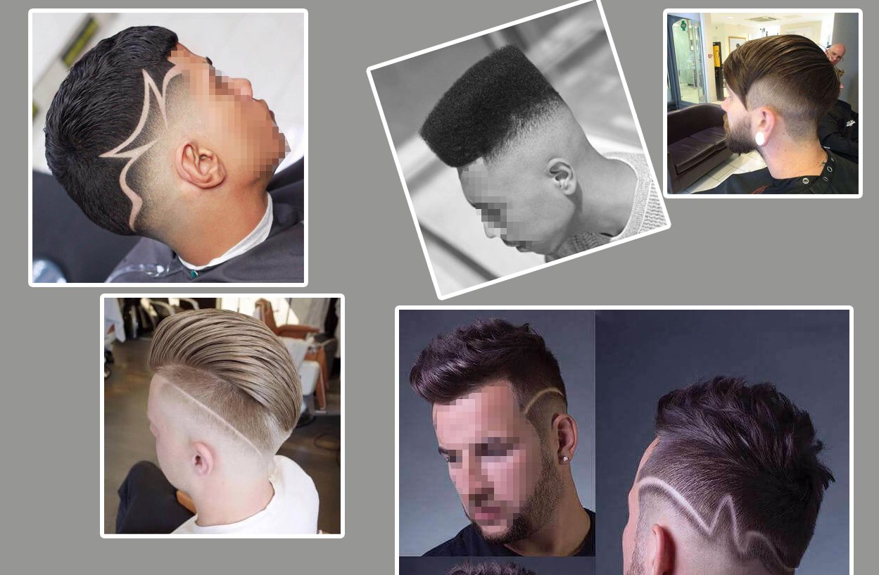 Latest hairstyle Boys 2018 - Android Apps on Google Play
