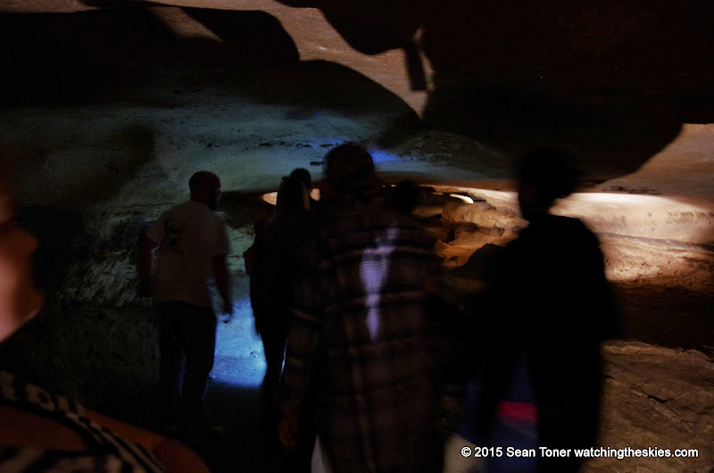 01-26-14 Marble Falls TX and Caves - IMGP1244.JPG