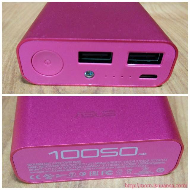 Asus ZenPower Pro Zoom