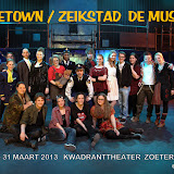 URINETOWN/Zeikstad de Musical 2013