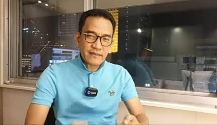 Refly Harun: Jangan-jangan Kita Lebih Khawatir dengan Penceramah Ketimbang Koruptor