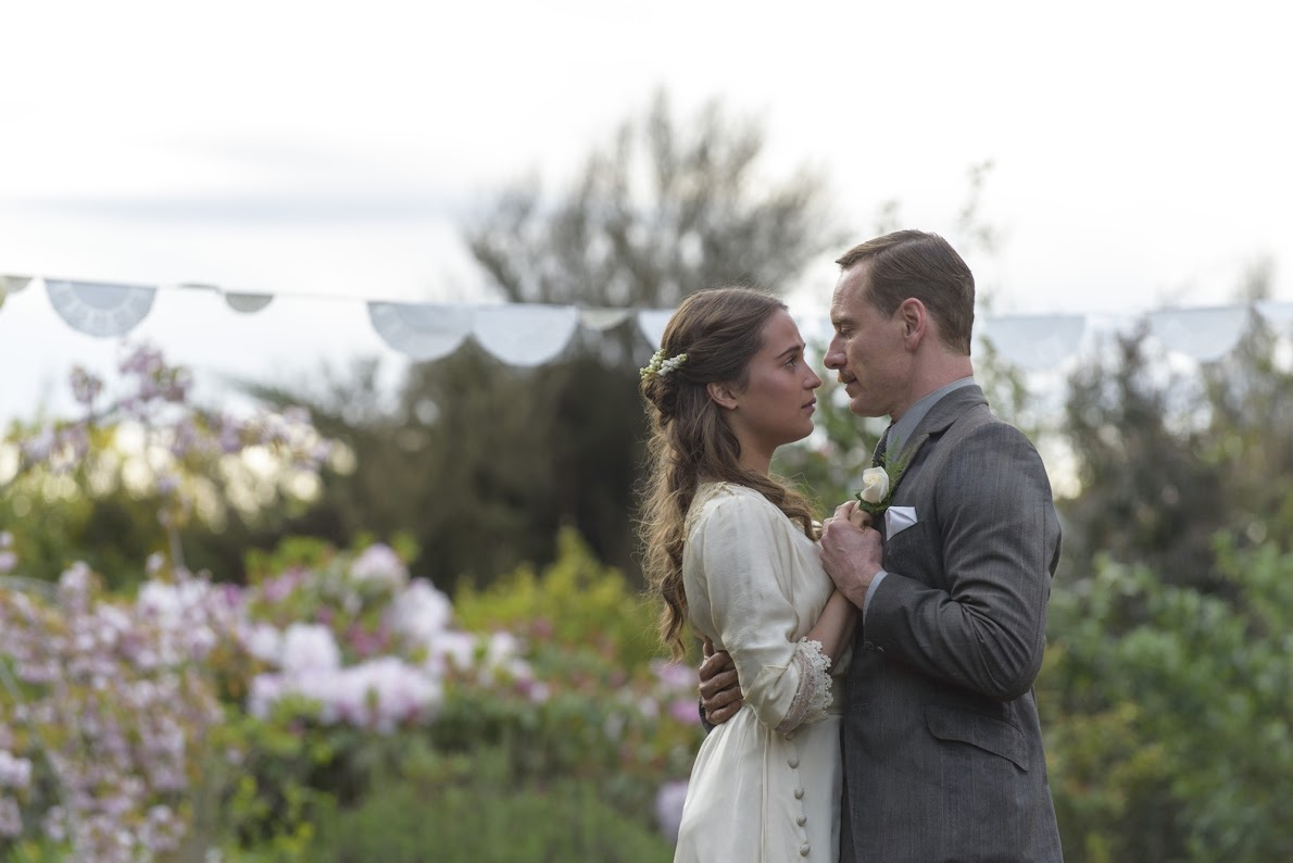 The Light Between Oceans Official Site