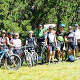 Bike - Passo Gallo Val Mora 01.08.13
