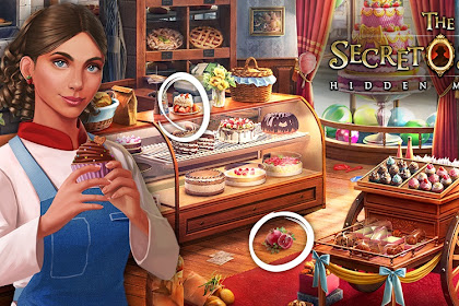 The Secret Society v1.28.2805 + Mod Full Apk Download