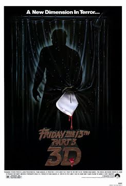 Viernes 13, 3ª Parte - Friday the 13th Part III (1982)