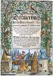 From Hieronymus Braunschweig Distilierbuch Der Rechten 1552