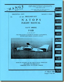 General Dynamics F-111B Flight Manual_01