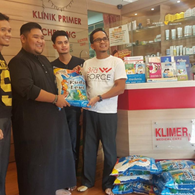 KLINIK PRIMER , antara terbaik di Kelantan !