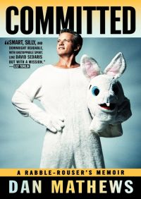 Committed By Dan Mathews