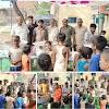 सेल्हूमऊ गाँव मे भक्ति भाव के साथ संपन्न हुआ भंडारा कार्यक्रम फतेह खान की रिपोर्ट