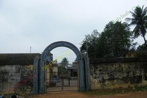 Thiru Aakkoor – Side Entrance
