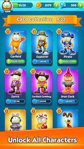 Garfieldu2122 Rush  screenshots 18