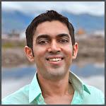 Vikram Mavalankar