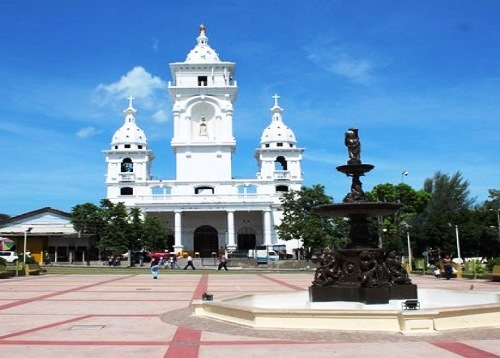 Zacatecoluca, La Paz, El Salvador