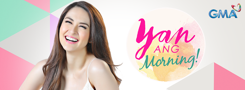 Marian Rivera - Yan ang Morning