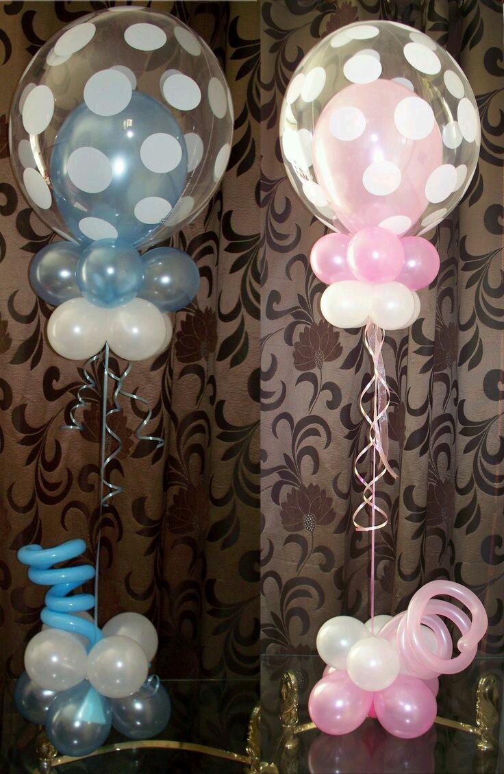 para introducir uno o varios globos en el interior de un globo transparente puedes seguir la siguiente tcnica dando click aqui