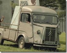 Citroen 1953 pick-up HP