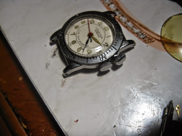 1935 LONGINES WEEMS ORIGINAL 1935 LEATHER METAL ROP STRAP - IMG_1018.JPG