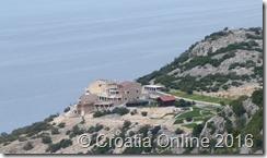 Croatia Online - Zrnovnica Outbuildings