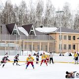 Хоккейный матч