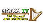 Logo Hatun TV
