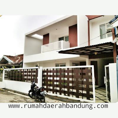 Rumah Stratrategis Pusat Kota Di Turangga Dekat Buahbatu, BSM, Batununggal Bandung