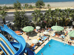 Фото 7 Sun Fire Beach Hotel