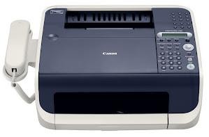 Imprimante Canon I-Sensys Fax L 120 Télécharger Pilote