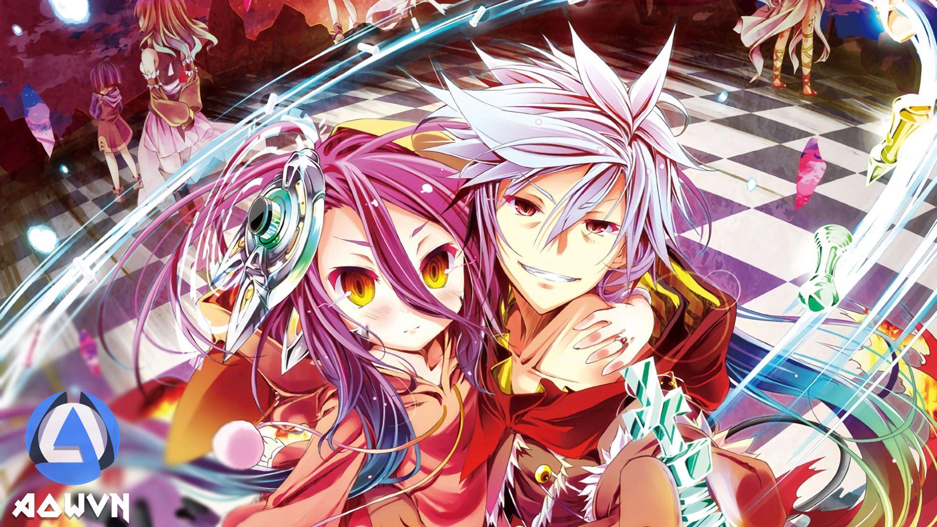 0RMfZrB - [ Anime 3gp Mp4 ] NO GAME NO LIFE: ZERO | Vietsub - Siêu phẩm