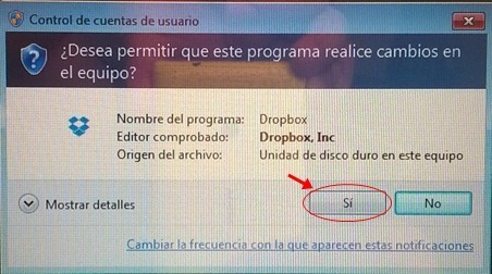Abrir mi cuenta Dropbox - 83