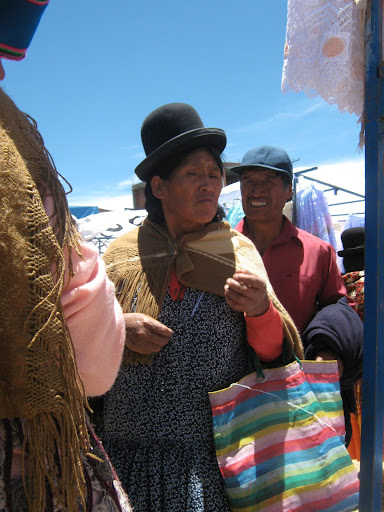 Photos from Bolivia