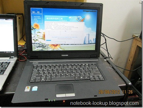 Notebook toshiba satellite l40-abt3n22. Download drivers for.