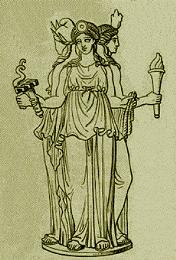 Hécate de Sthéphane Mallarmé brujeria hechicera brujas mago maga hechizo fantasia fantastica escribir novela escritor magia bruja mujer feminismo