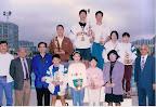 華泳冬泳團體 (冠軍愉園 亞軍東方)