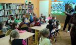 Klub Dzieci Ciekawych Wszystkiego