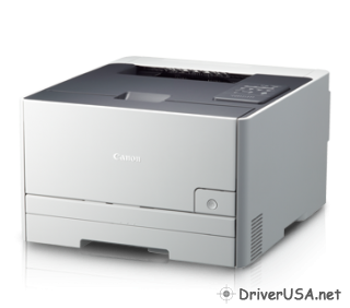 Download Canon imageCLASS LBP7110Cw Laser Printer Driver and install