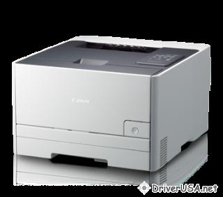 download Canon imageCLASS LBP7110Cw Laser printer's driver