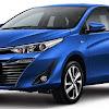 Spesifikasi dan Tipe Toyota New Vios & Harga Terbaru