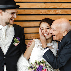 Wedding photographer Polina Princeva (pollyprinse). Photo of 31.07.2018