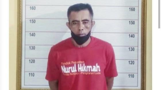 Ustaz Pondok Pesantren Perkosa Ibu Hamil di Kotawaringin Barat, Modus Rukiah Korban