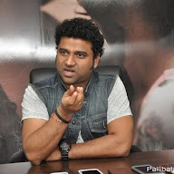 Devi Sri Prasad Interview Photos