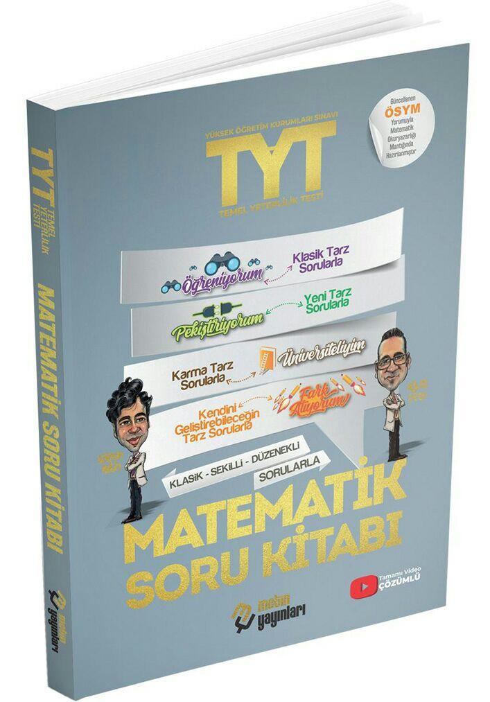 Metin Yayınları TYT Matematik