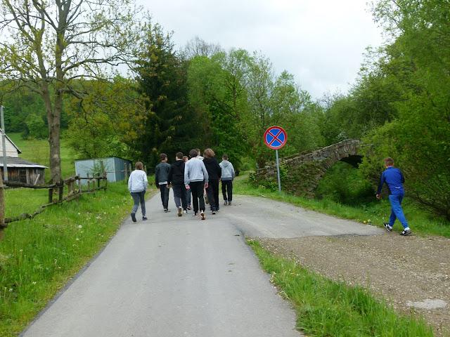 Wycieczka rowerowa Olchowiec - P1160010.JPG