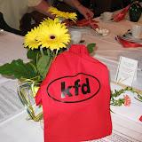 KFD Sondermühlen: 50-jähriges Bestehen am 10.04.2008