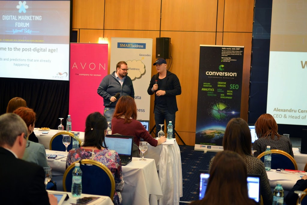 Digital Marketing Forum 040