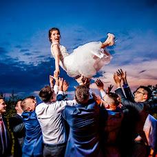Wedding photographer Jacek Wrzesiński (JacekWrzesinsk). Photo of 15.09.2016