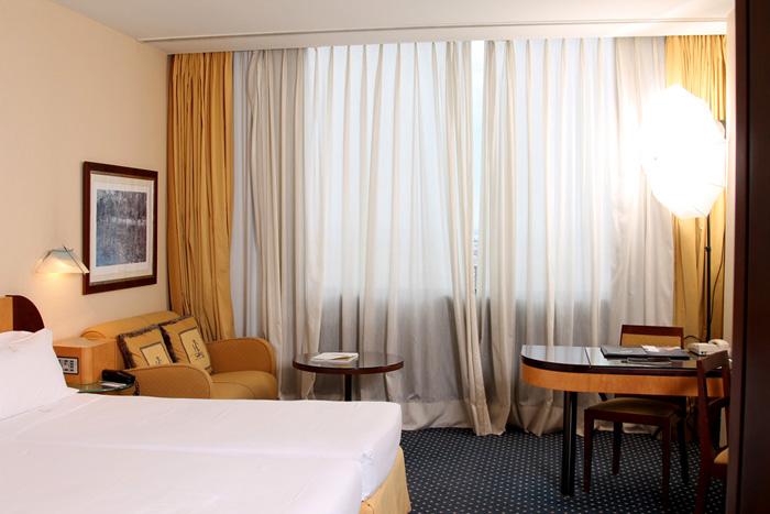 fotografia en hotel de lujo en barcelona