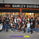 LadiesOfHarleyNightRide4May2013